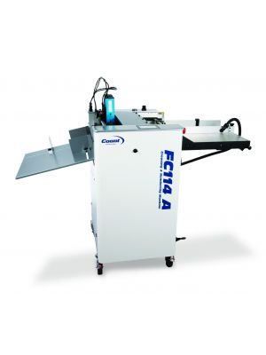 Count FC 114A - Air Feed Creasing and Numbering Machine