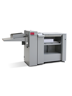 Morgana AutoCreaser PRO 385 - Deep pile creaser and perforator