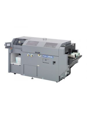 Duplo DPB 500 Perfect Binder
