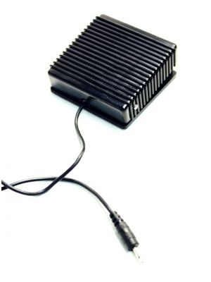 Foot Pedal for the Morgana ElectroCreaser